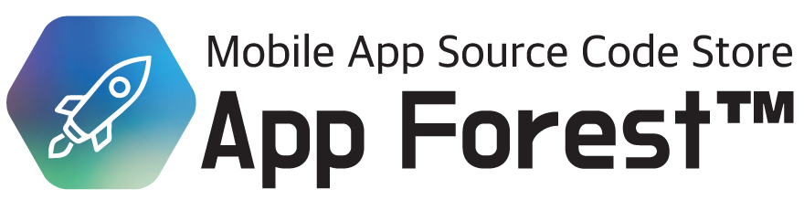 AppForest™ – Smart Mobile App Source Code Store