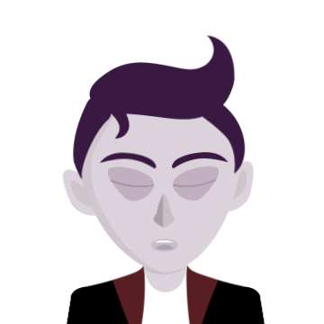 metagraphic metaverse interactive character puppet Dracula